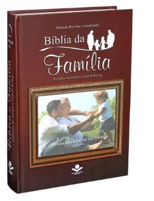 Bíblia da Família RA