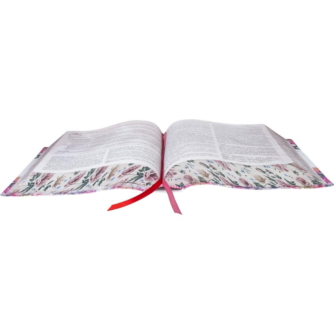 Bíblia da Pregadora Pentecostal