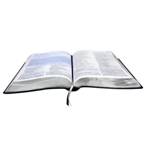 Bíblia de Estudo do Discipulado NAA