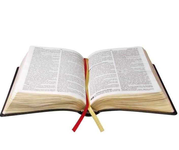 Bíblia do Obreiro - Revista e Corrigida
