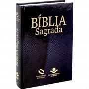 Bíblia em Russo Pequena - Capa Dura