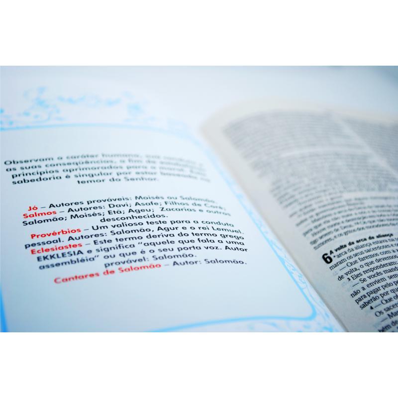 Biblia NTLH Capa Dura - Faniquita Flores