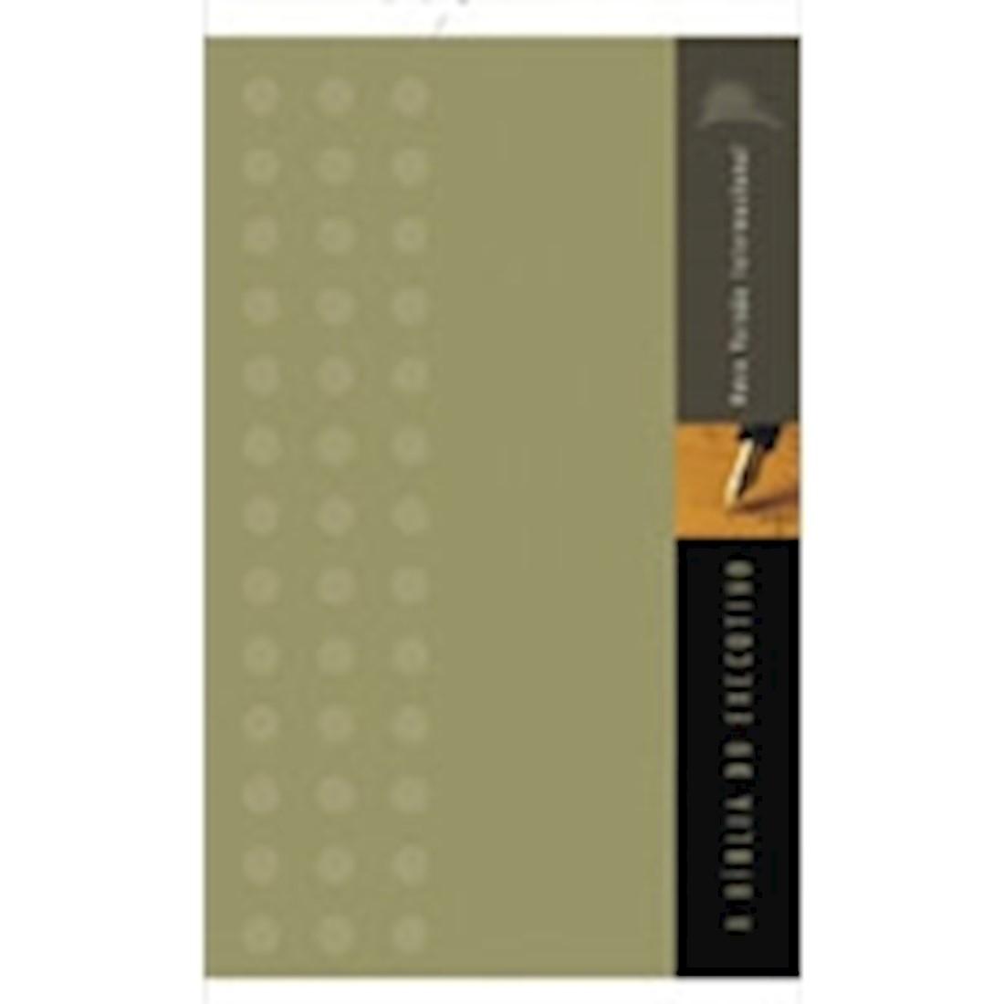 Bíblia NVI do Executivo - Brochura