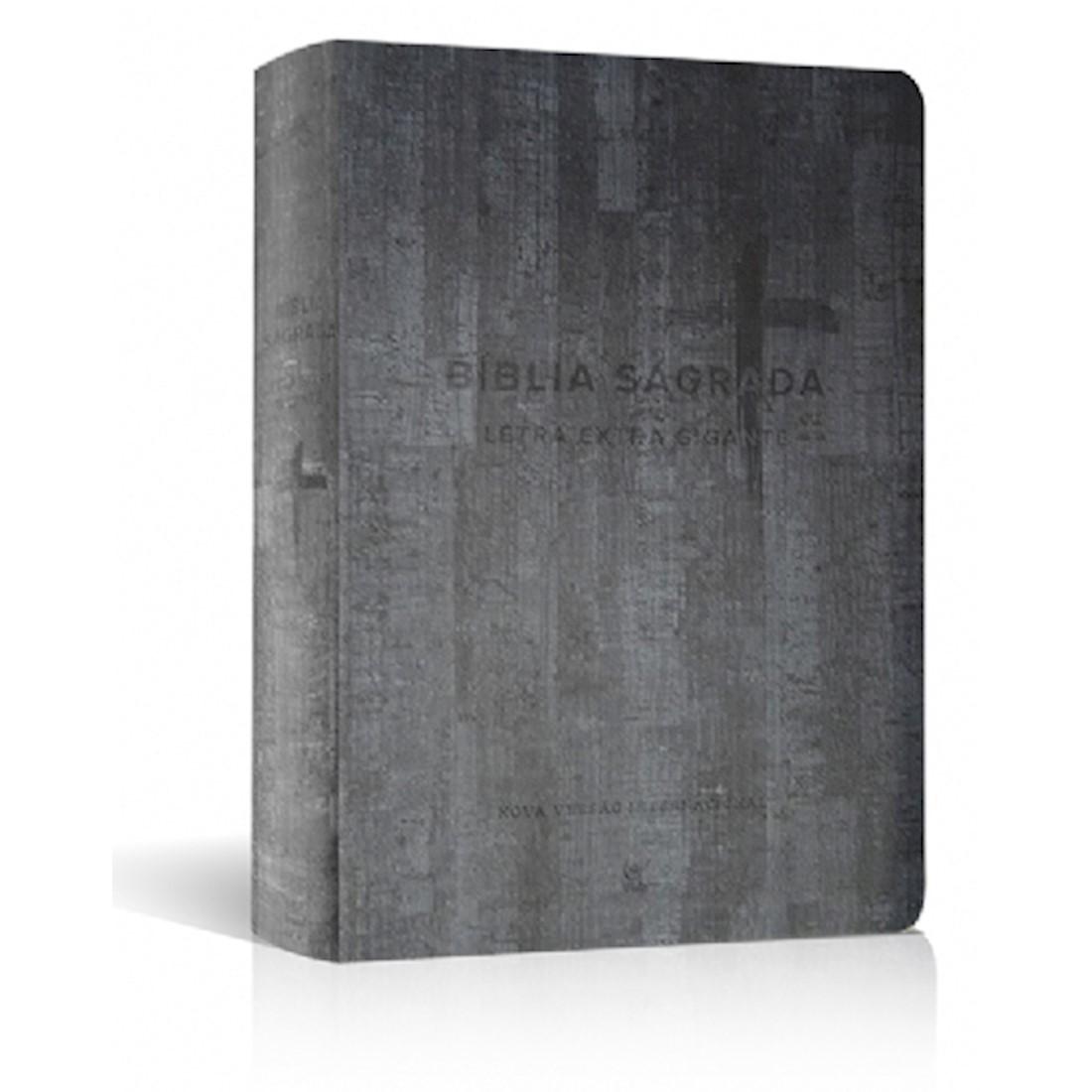 Bíblia NVI Letra Extra Gigante PU