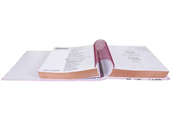 Bíblia Sagrada Jornada - Aquarela