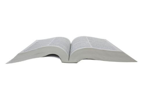 Bíblia Sagrada Letra Maior com Harpa Cristã