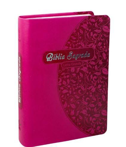 Bíblia Sagrada NTLH com Letra Grande