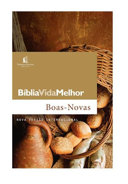 Bíblia Vida Melhor NVI