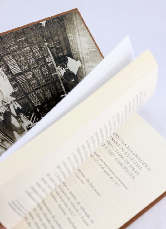 Box  Biblioteca de Spurgeon - Oração e Sofrimento