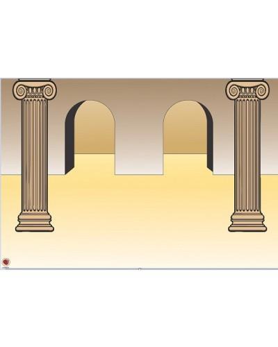 Cenário Palácio