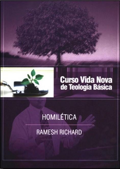 Curso Vida Nova de Teologia Básica - Vol. 5 - Produto Reembalado