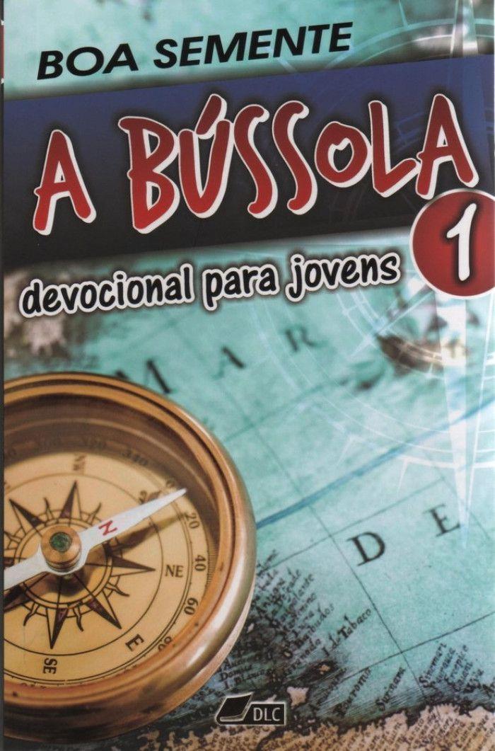 Devocional A Bússola - Devocional para Jovens 1