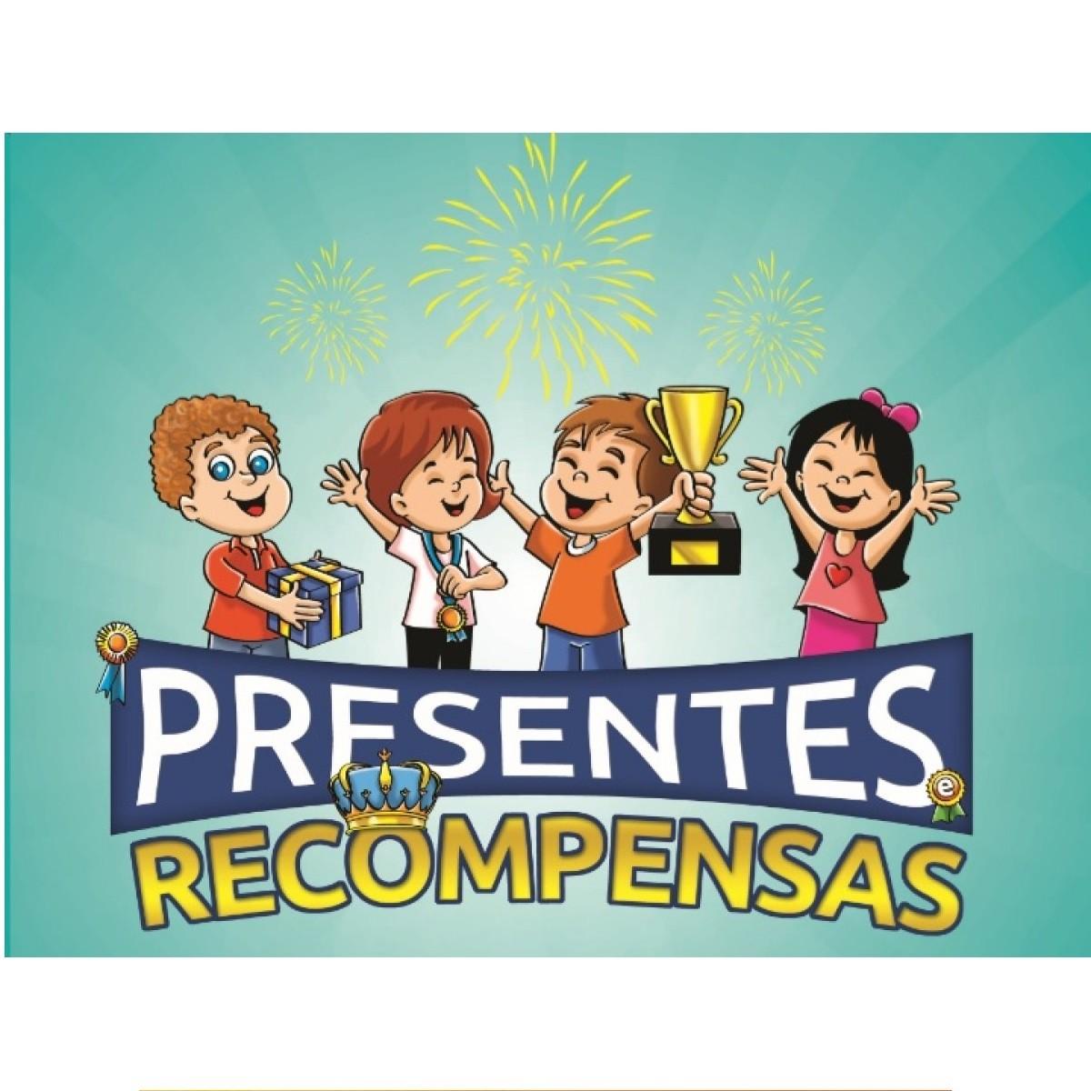 EBF Presentes E Recompensas