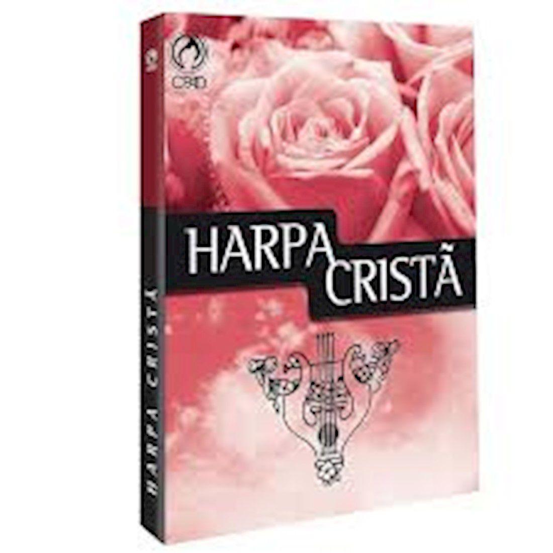 Harpa Cristã Popular - Rosa