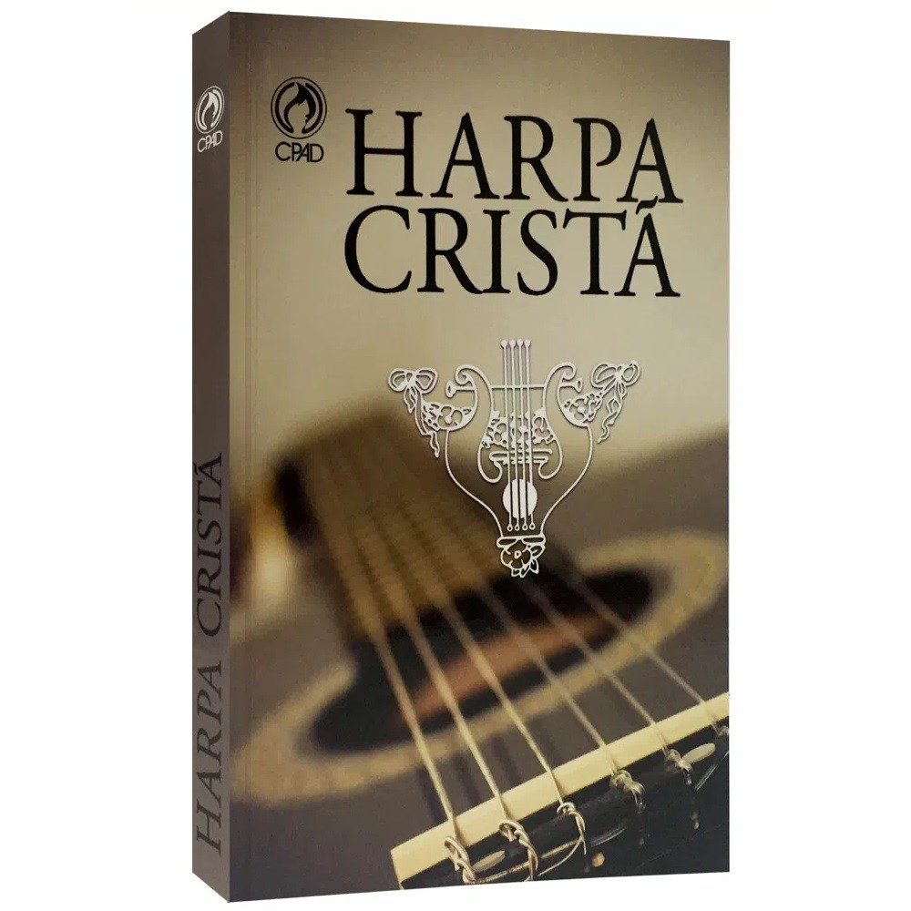 Harpa Cristã Popular -Violão