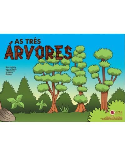 Kit As Três Árvores