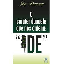 """Livreto O Caráter dAquele que Nos Ordena: """"IDE"""""""