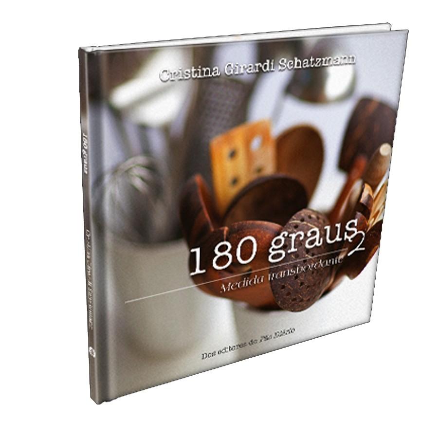 Livro 180 Graus Vol.2