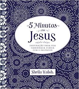 Livro 5 Minutos com Jesus