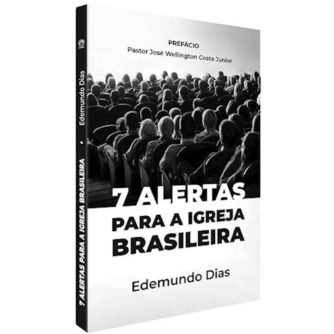 Livro 7 Alertas Para a Igreja Brasileira
