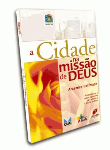 Livro A Cidade na Missão de Deus