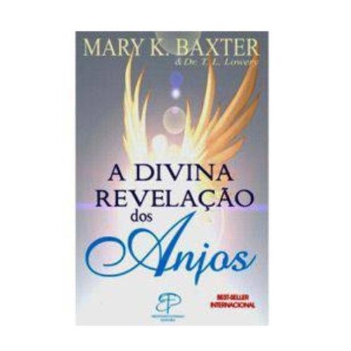 Livro A Divina Revelação dos Anjos