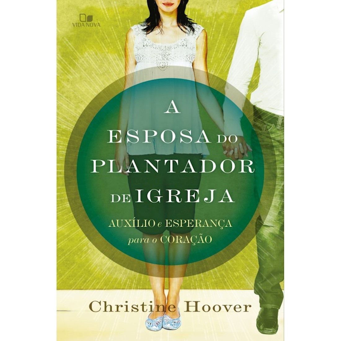 Livro A Esposa do plantador de igreja