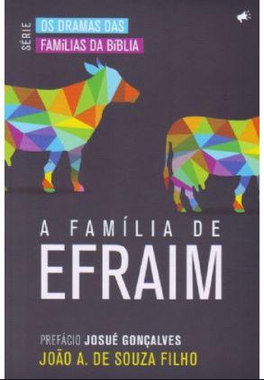 Livro A Família de Efraim