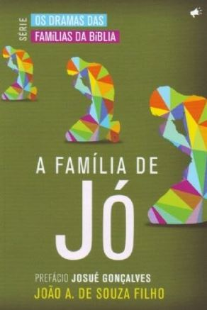 Livro A família de Jó