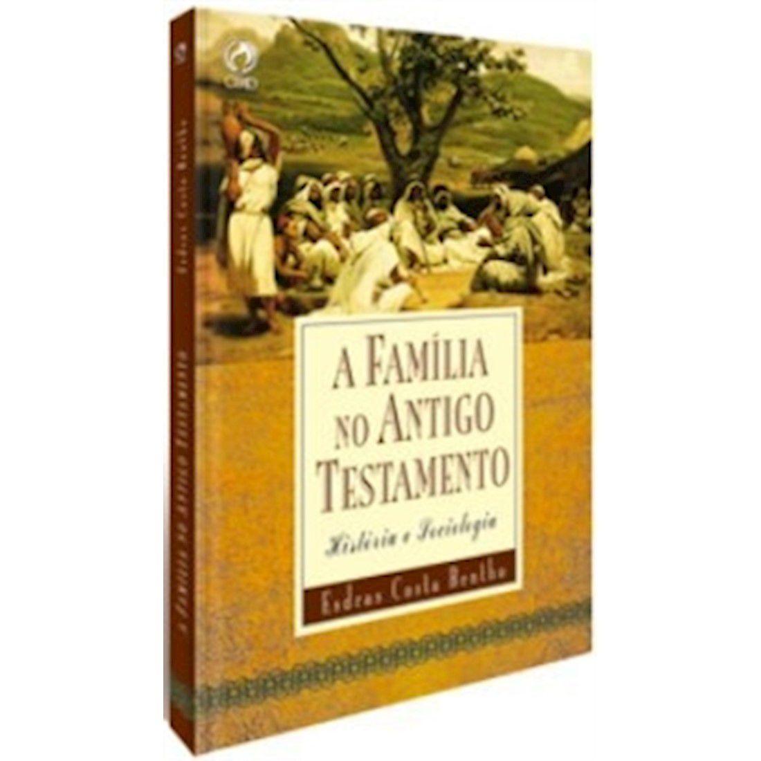 Livro A Família no Antigo Testamento