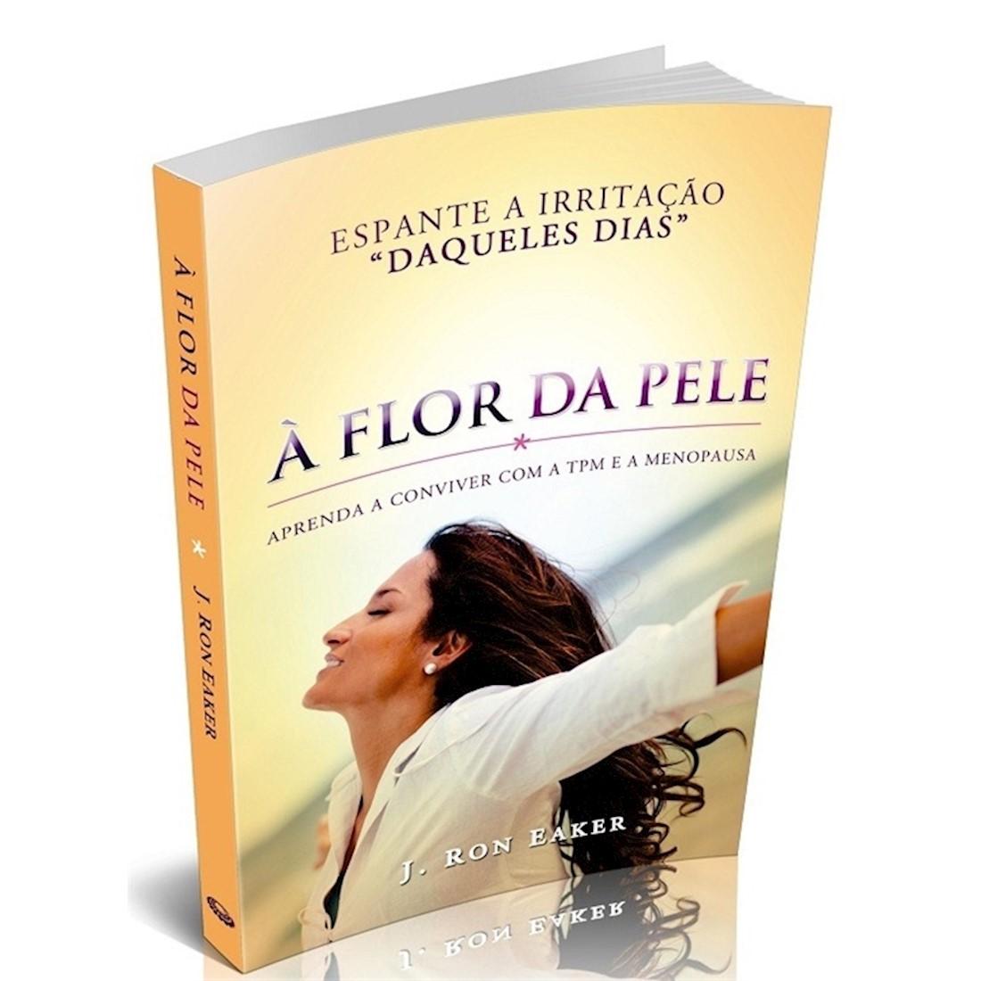 Livro À Flor da Pele