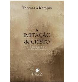 Livro A Imitação de Cristo
