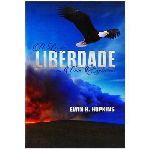 Livro A Lei da Liberdade na Vida Espiritual