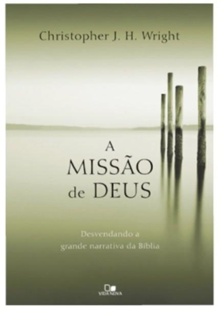 Livro A Missão de Deus