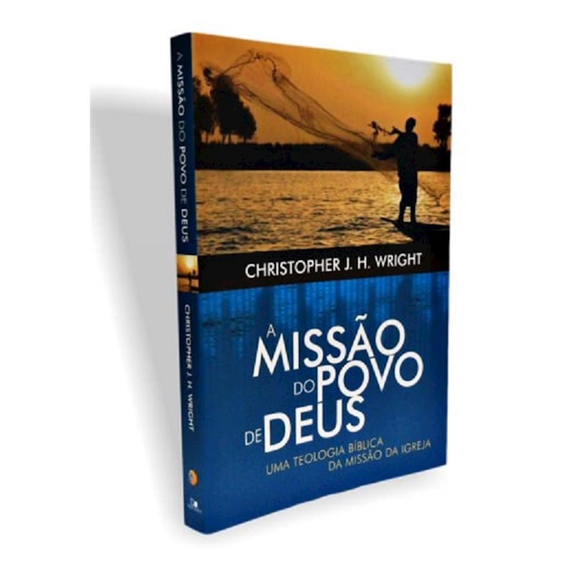 Livro A Missão do Povo de Deus