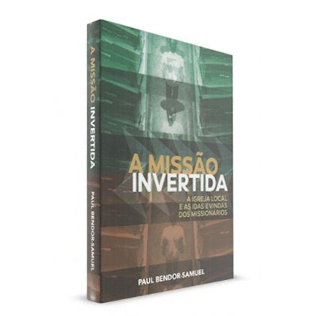 Livro A Missão Invertida