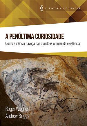 Livro A Penúltima Curiosidade