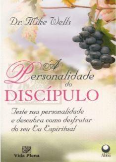 Livro A Personalidade do Discípulo