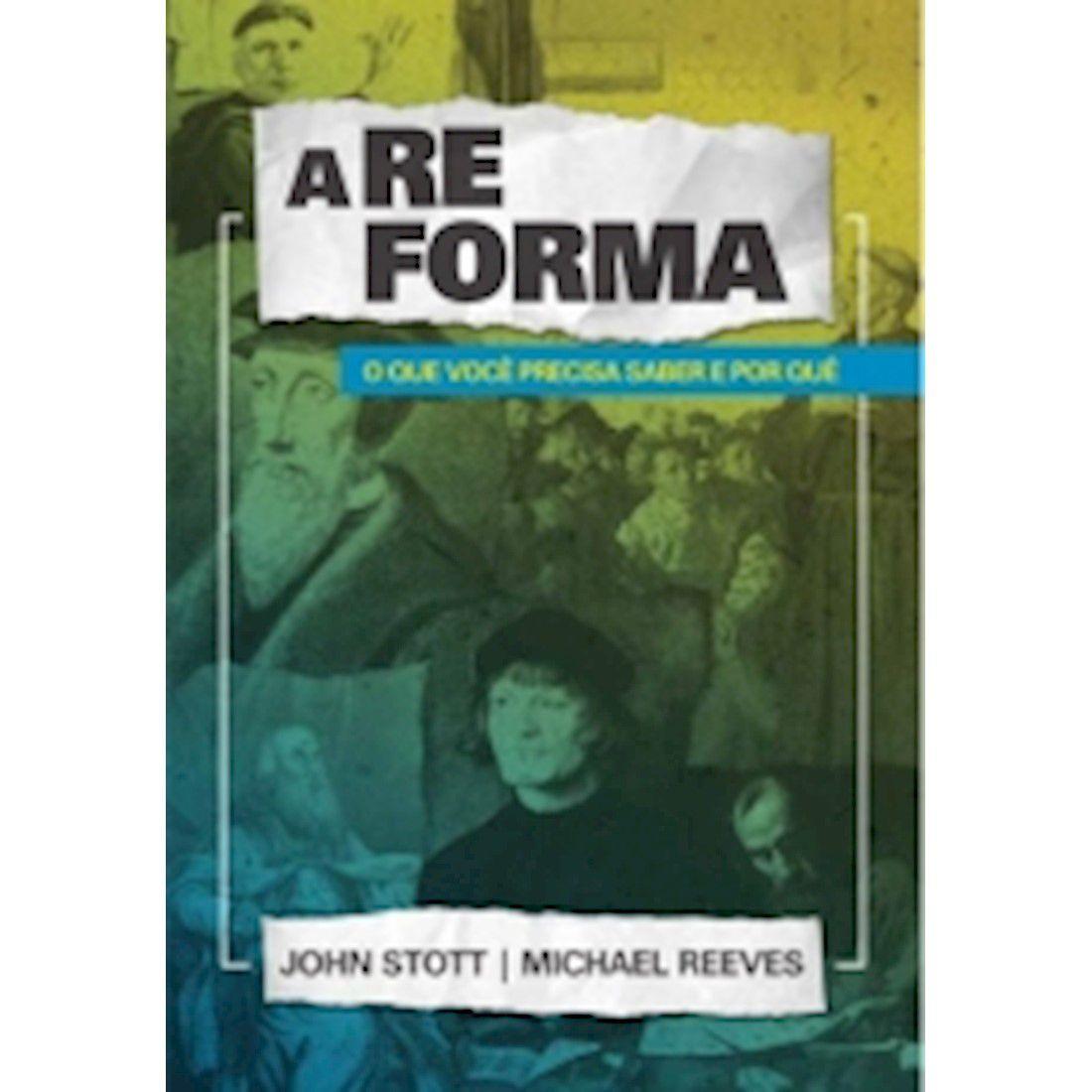 Livro A Reforma