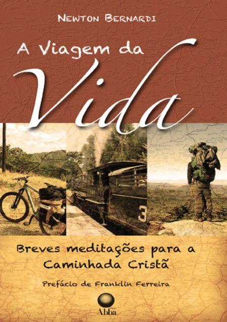 Livro A Viagem da Vida