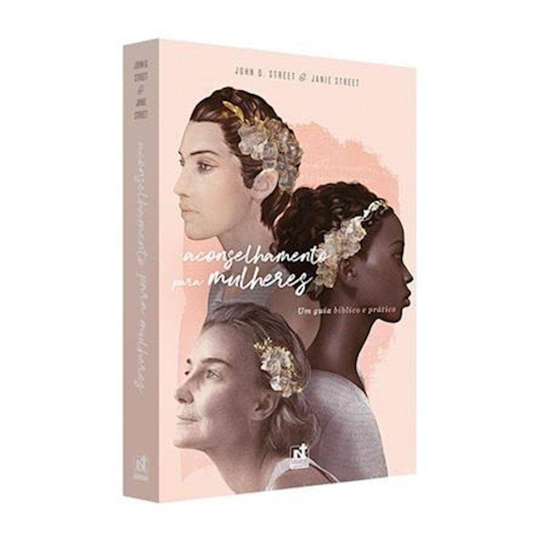 Livro Aconselhamento para Mulheres
