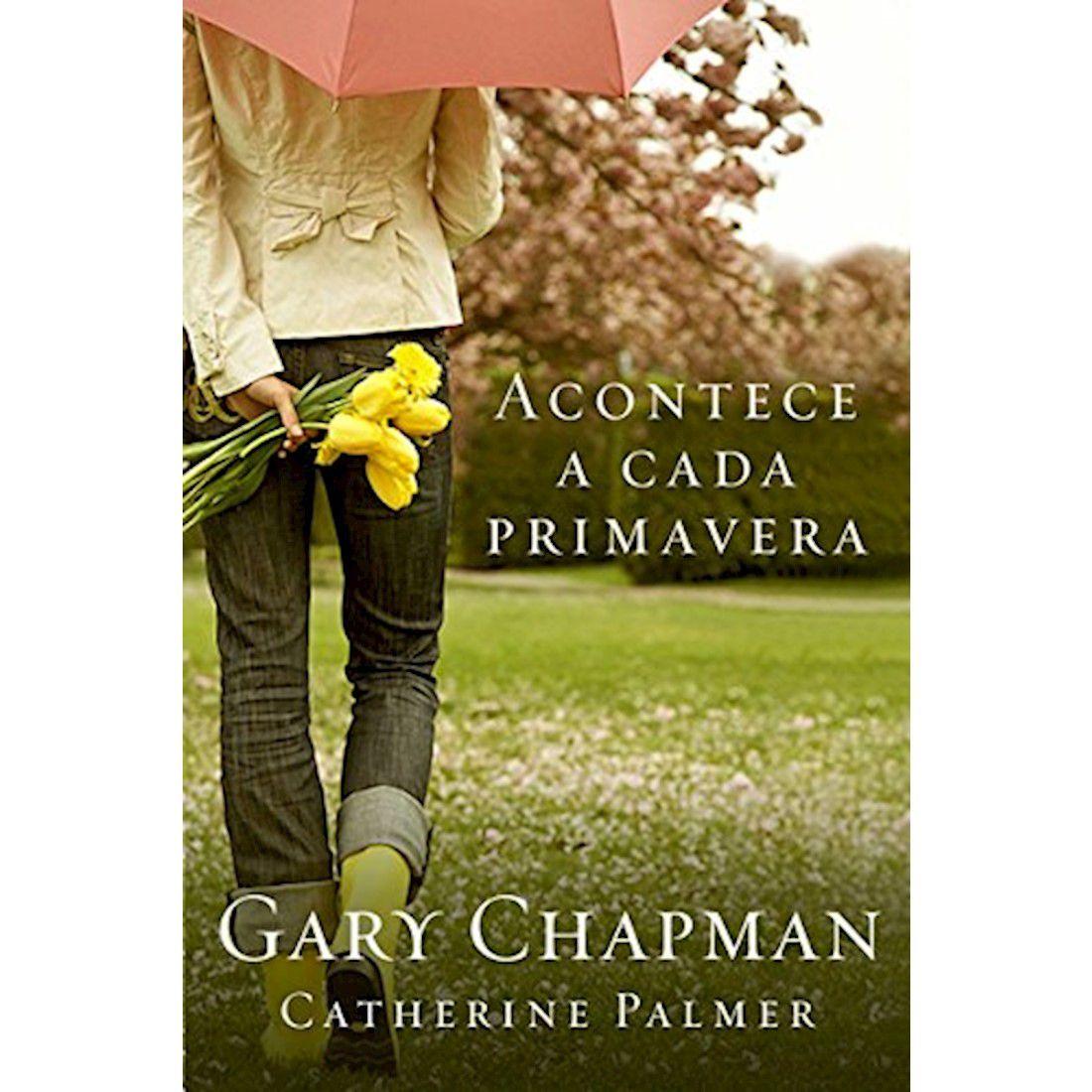 Livro Acontece a Cada Primavera - Produto Reembalado