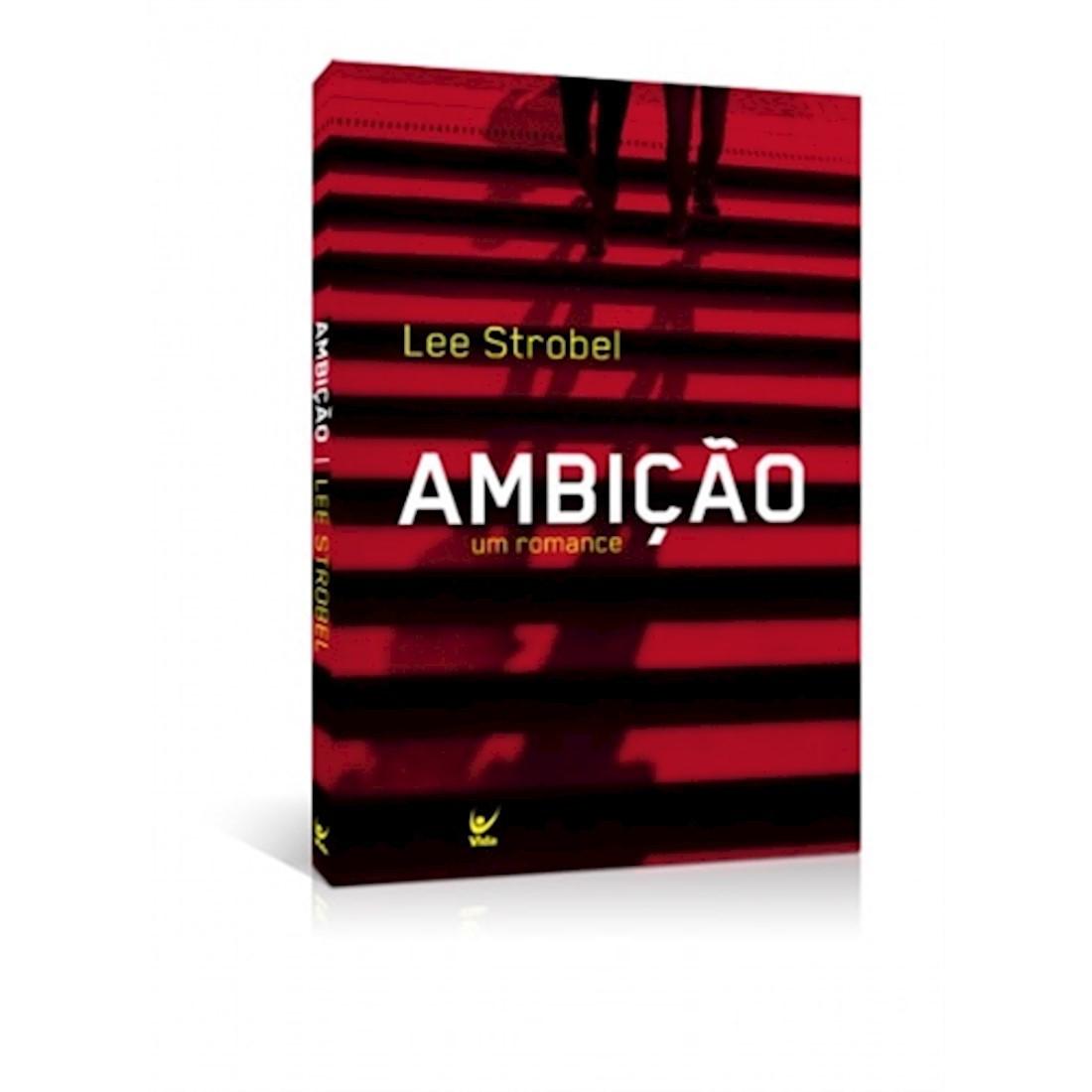 Livro Ambição