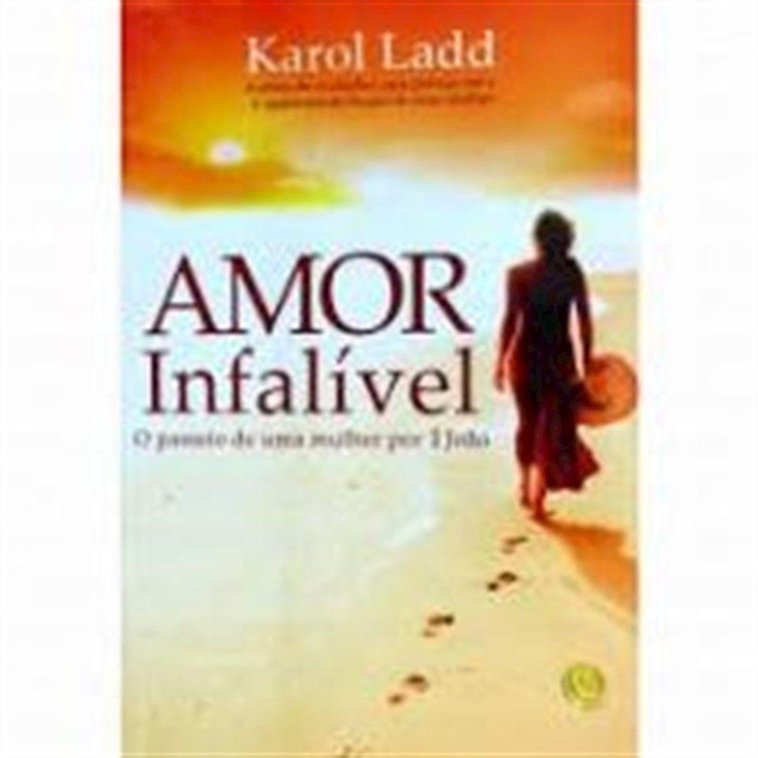 Livro Amor Infalível
