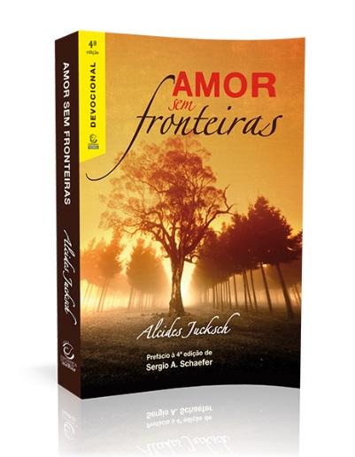 Livro Amor sem Fronteiras Devocional