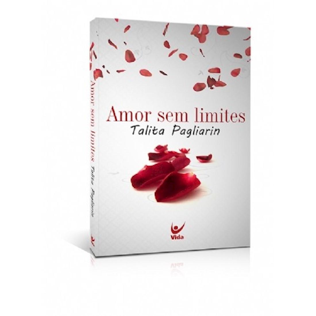Livro Amor Sem Limites