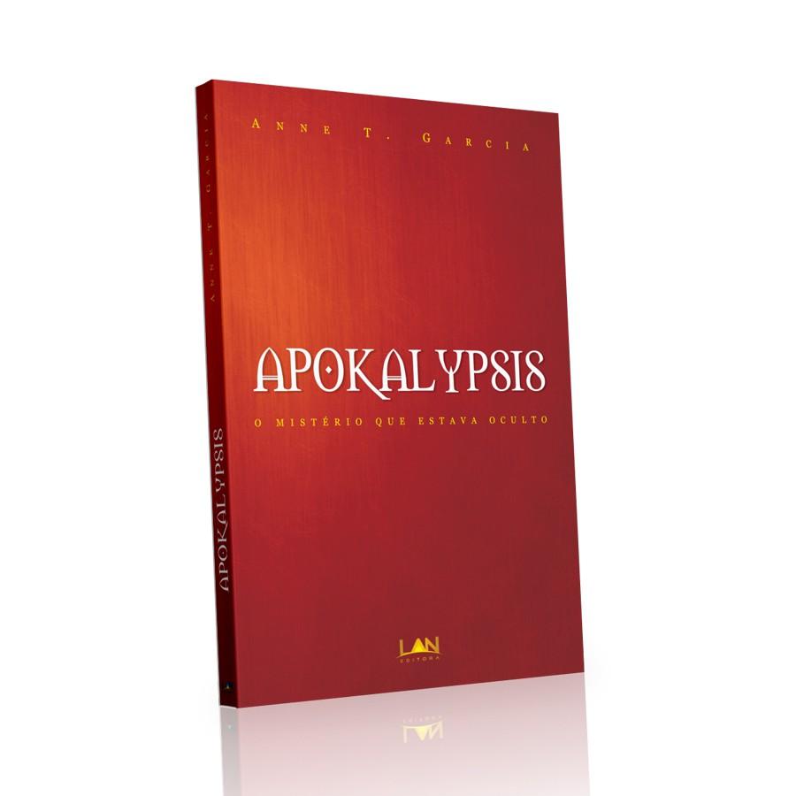 Livro Apokalypsis