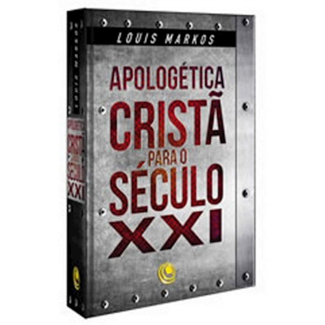 Livro Apologética Cristã Para o Século XXI
