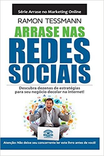 Livro Arrase nas Redes Sociais