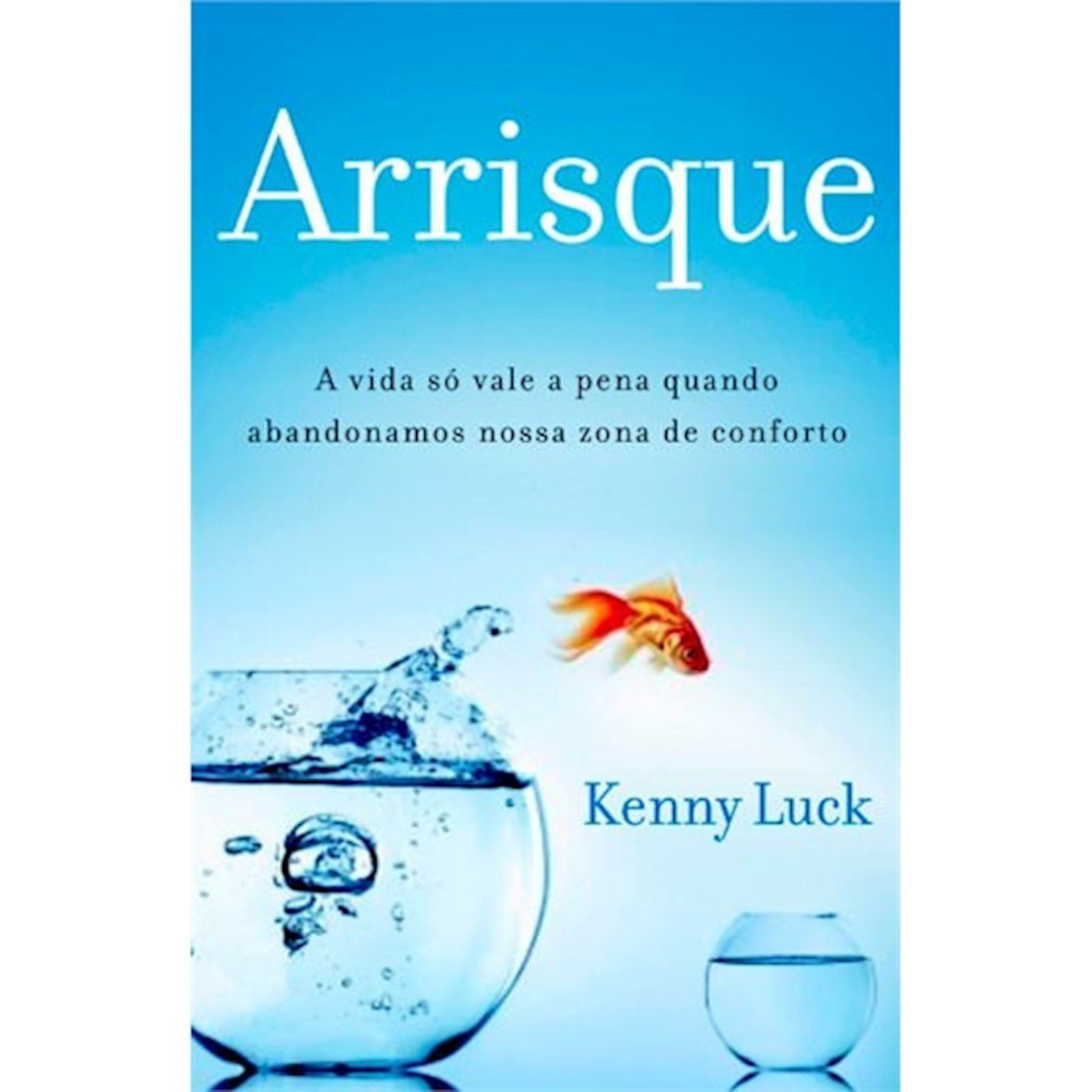 Livro Arrisque